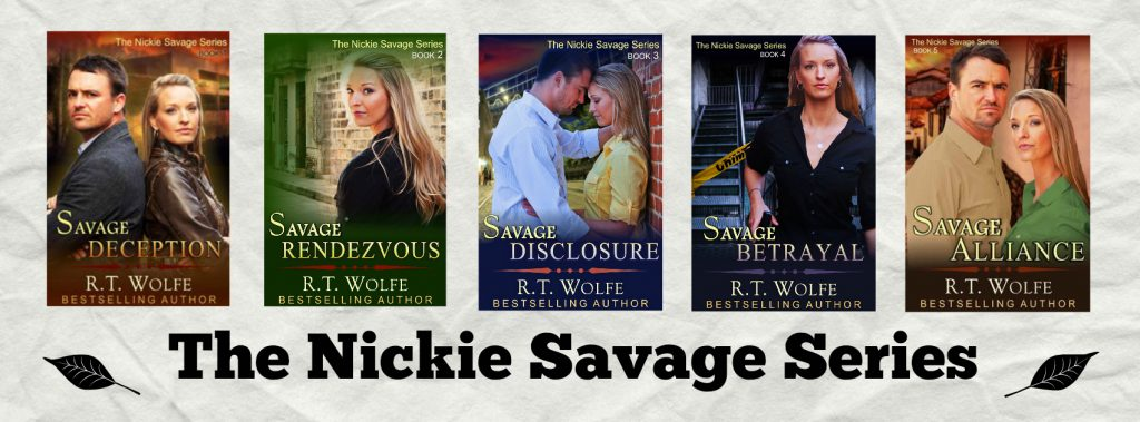 5-nickie-savage-series