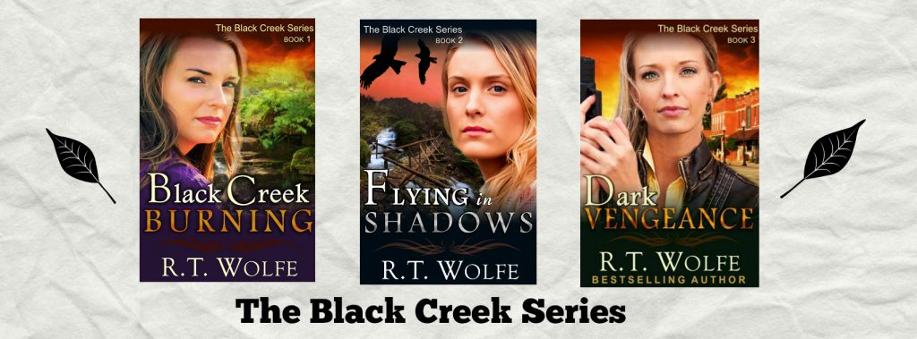 black-creek-series