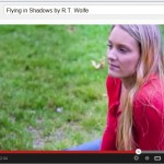 Flying in Shadows website clip