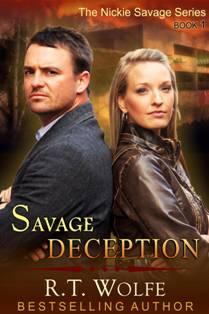 Savage Deception