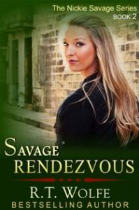 Savage Rendezvous